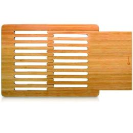 Bamboo Cooling Stand
