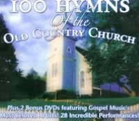 100 Hymns of the Old Country Church