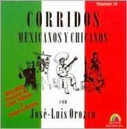 Corridos Mexicanos y Chicano
