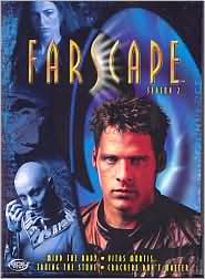 Farscape: Season 2, Vol. 1