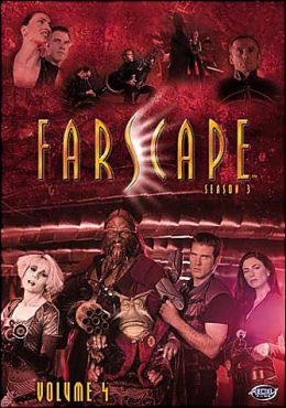 Farscape: Season 3 - Collection 4