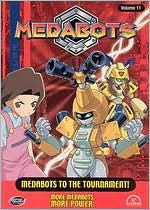 Medabots: Medabots to Tournament