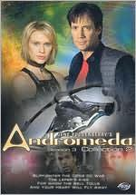 Gene Roddenberry's Andromeda: Season 3, Collection 2