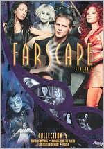 Farscape Season 4: Vol. 4.4