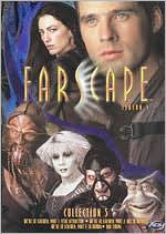 Farscape Season 4: Vol. 4.5