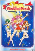 Wedding Peach Dx, Vol. 10: Revival