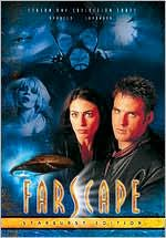 Farscape 3: Starburst Edition 3