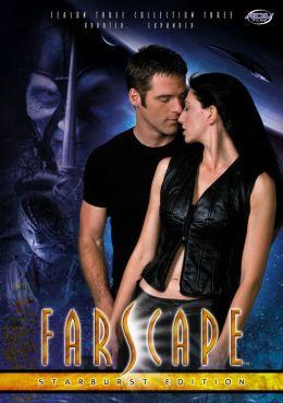 Farscape 9: Starburst Edition 3.3