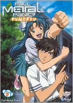Full Metal Panic 2: Fumoffu - Full Metal Fracas