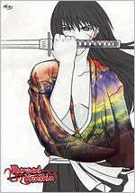 Samurai X: Complete (5pc)