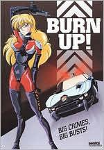 Burn Up! [Anime OVA]