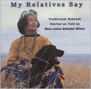 My Relatives Say