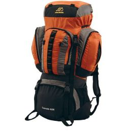 Alps Mountaineering 422025 Cascade - 4200 Pack