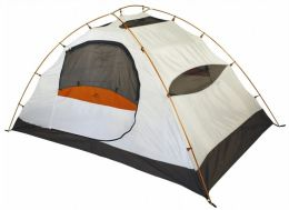 Alps Mountaineering 5223619 Vertex 2 AL tent- Grey-Coal-Sage