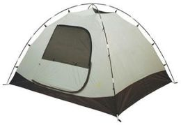 Browning Camping 5292311 Cypress 2 Grey/Gold Tent