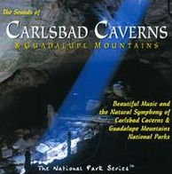 Orange Tree Productions: The Sounds of Carlsbad Caverns