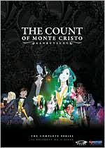 Gankutsuou: the Count of Monte Cristo  - the Complete Series