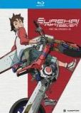 Video/DVD. Title: Eureka Seven: Part One