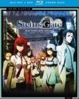 Video/DVD. Title: Steinsgate: Complete Series
