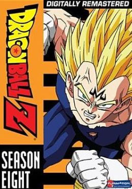Dragonball Z: Season 8