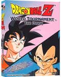 Dragonball Z: World Tournament - the Draw