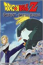Dragon Ball Z : Babidi - Battle Royale
