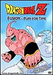 Dragonball Z: Fusion - Play for Time