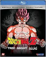 Dragon Ball Z: Tree Of Might / Lord Slug - Double