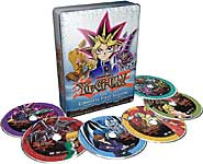 Yu Gi Oh: The Complete First Season