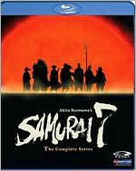Samurai 7: Box Set