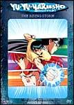 Yu Yu Hakusho Ghost Files, Vol. 12: the Rising Sto