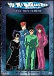 Yu Yu Hakusho Ghost Files, Vol. 8: the Dark Tourna