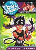 Yu Yu Hakusho: Sword & Dragon