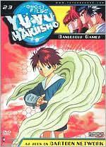 Yu Yu Hakusho 23: Dangerous Games