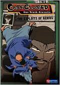 Case Closed 1: Season 2 - the Exploits of Genius