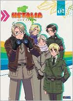 Hetalia: Season Two