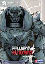 Fullmetal Alchemist, Vol. 11: Becoming the Stone