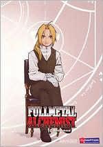 FULLMETAL ALCHEMIST 13: BROTHERHOOD