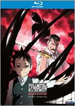 Fullmetal Alchemist: Brotherhood 5