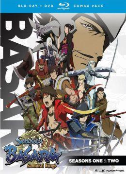 Sengoku Basara: Complete Series - Season 1 & 2