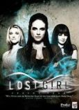 Video/DVD. Title: Lost Girl: Season 4