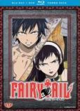 Video/DVD. Title: Fairy Tail: Part 10