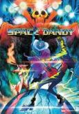 Video/DVD. Title: Space Dandy: Season 1