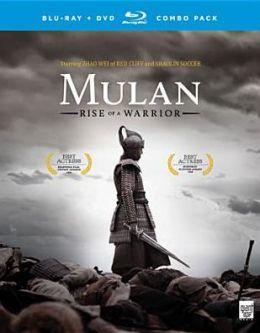 Mulan: Rise of a Warrior