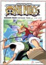 One Piece: Season 4 Voyage Two