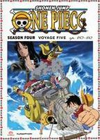 One Piece: Season 4 Voyage 5