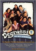 Degrassi: The Next Generation - Season 1