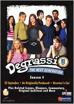 Degrassi: the Next Generation - Season 4