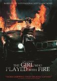 Video/DVD. Title: The Girl Who Played with Fire
