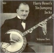 Six Jumping Jacks, Vol. 2